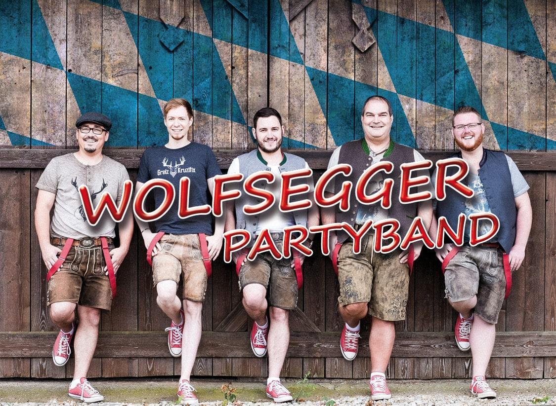 Band Weissglut Weissglut